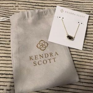 NWT Kendra Scott ember pendent necklace